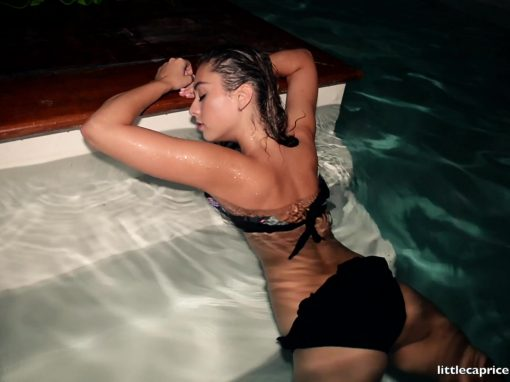 Water Erotic – Sabrisse