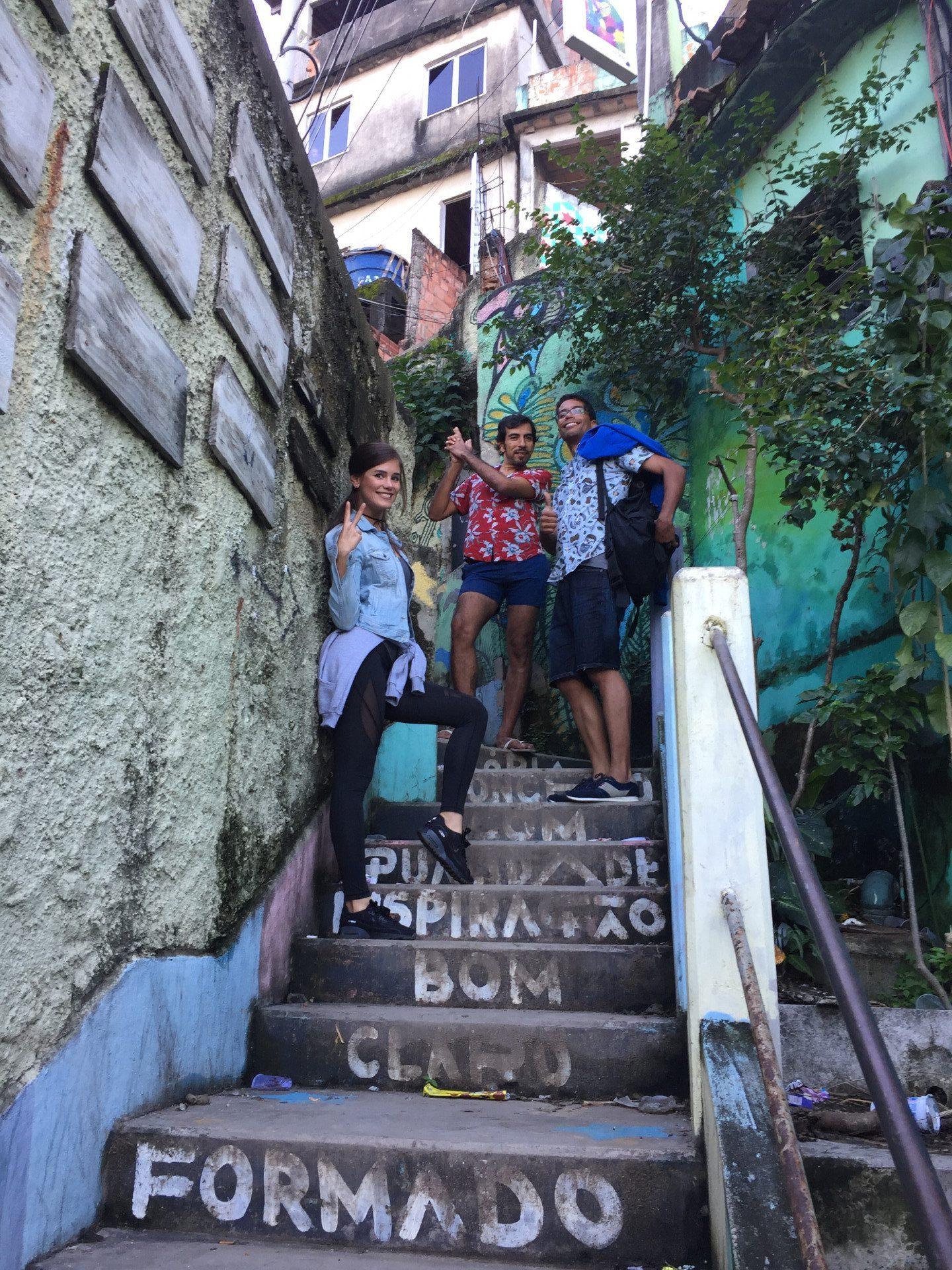 Favelas of Rio - little caprice forum