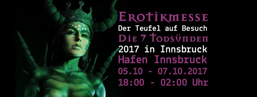 Erotikmesse Innsbruck