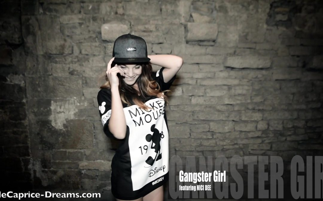 Gangster Girl – Nici Dee