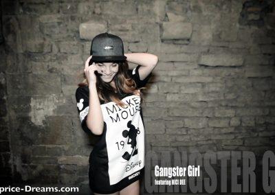 Gangster Girl - Nici Dee