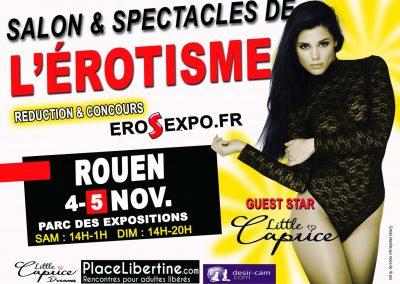 EroSex Rouen - Report