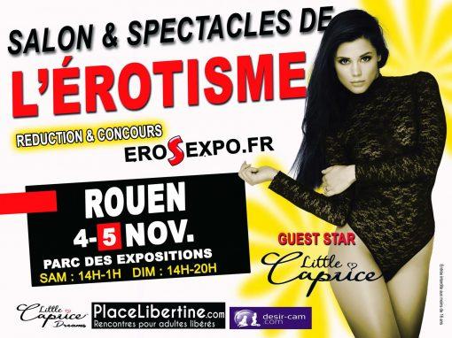 EroSex Rouen – Report