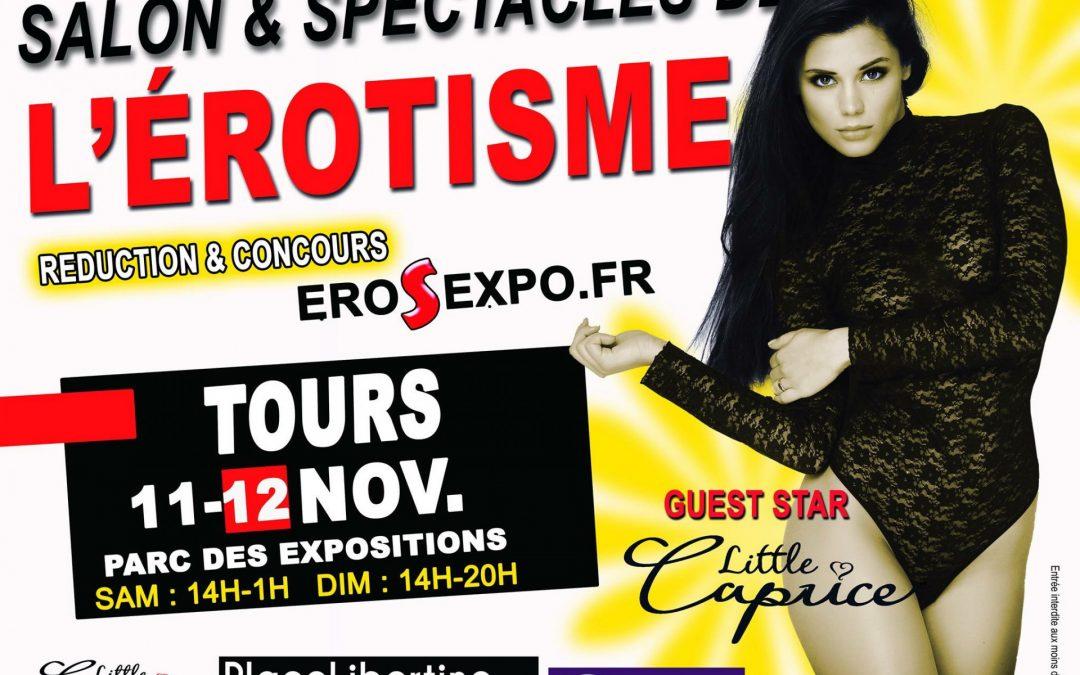 Erosexpo Tours