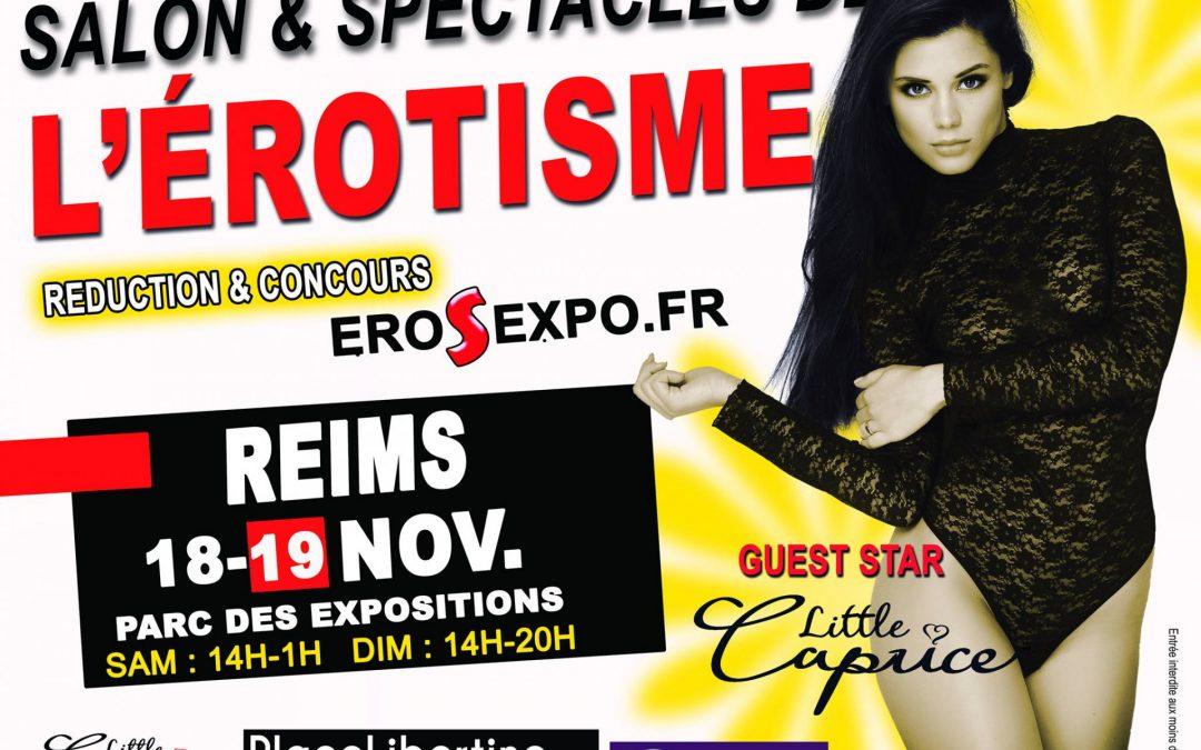 Erosexpo Reims