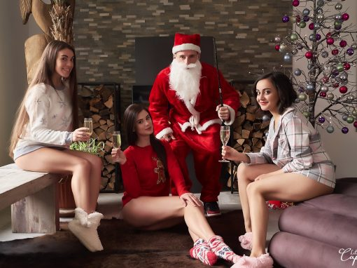 Our way of the perfect XXXMas – part1.