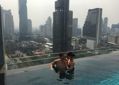 Holiday in Thailand - Part 1