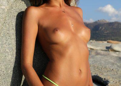 Katya Clover - Sun, Beach and Dance