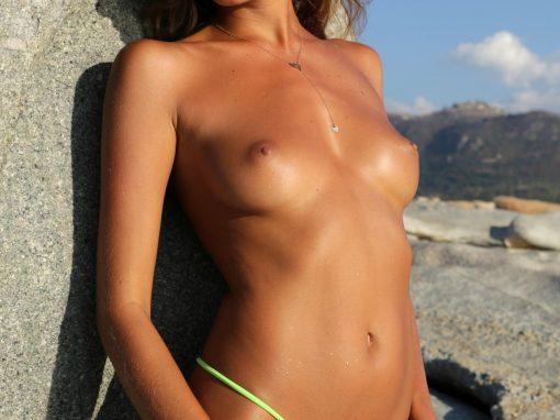 Katya Clover – Sun, Beach and Dance