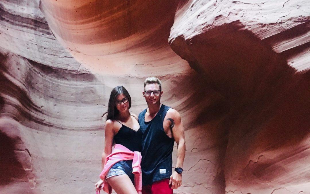 My USA trip – Part three – Arizona – Nevada
