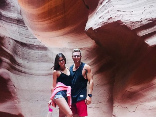 My USA trip – Part three – California, Arizona, Nevada