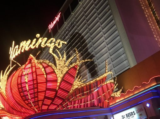 My USA trip – Part one – Las Vegas