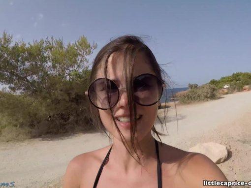 Ibiza public sex