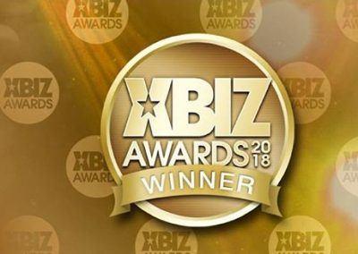 XBIZ Awards - Berlin