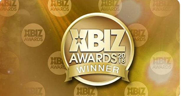 XBIZ Awards – Berlin