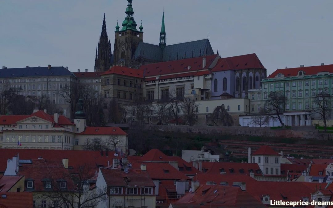 Prague Sex report