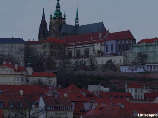 Sex Report – Prague 2018