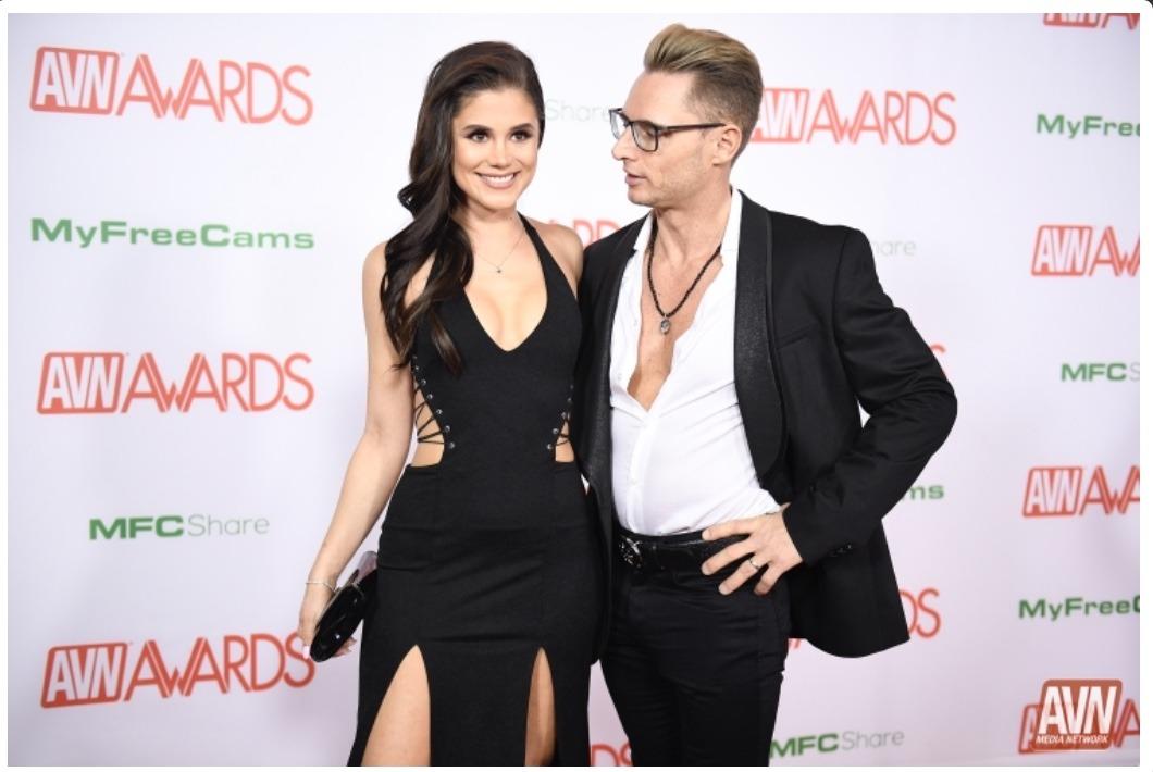 Report  AVN Las Vegas – Gala Show part 2.