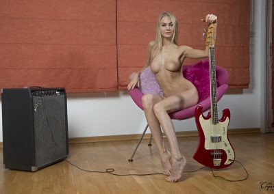 Nancy Ace - Rocking Beauty
