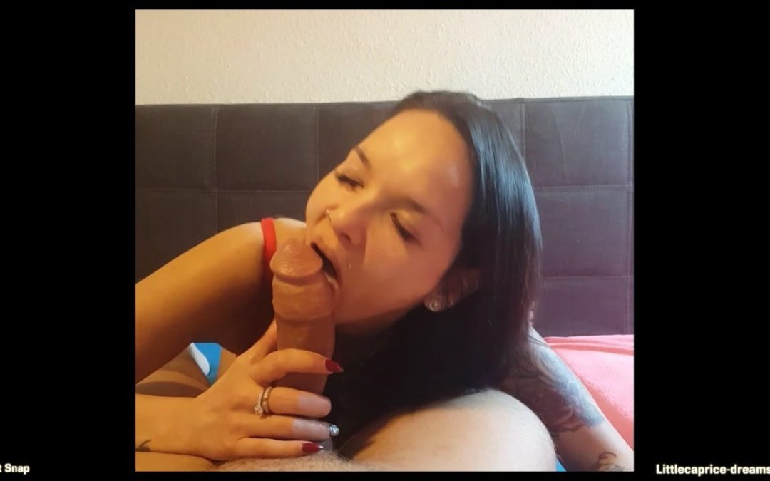 Privat Snap, Monika, Blowjob Teen