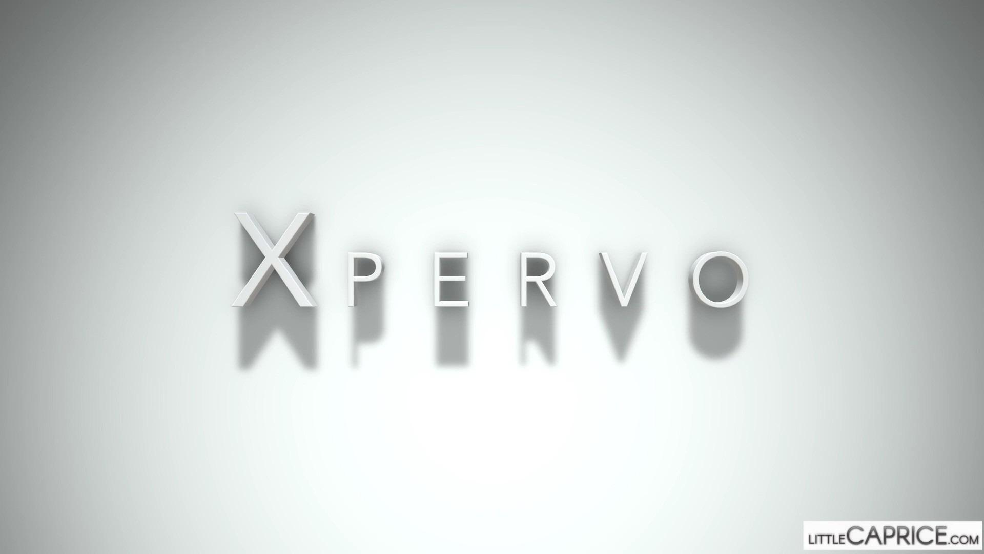 Xpervo Little Caprice Marcello Bravo