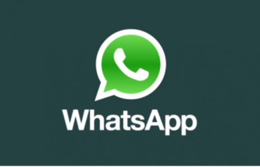 whatsApp-Little Caprice, Whats App