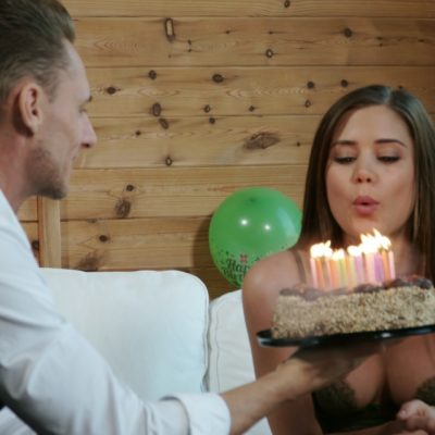 Personal Birthday wishes Video - via Whats app