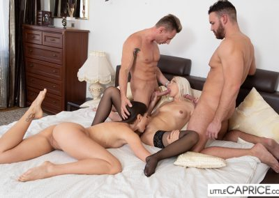 WeCumToYou part 11-Episode 2 She makes him to swing