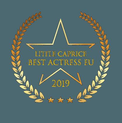Little Caprice - best Sex Actress 2018 - Venus Berlin