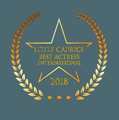 Little Caprice - best Actress 2018 - Venus Berlin