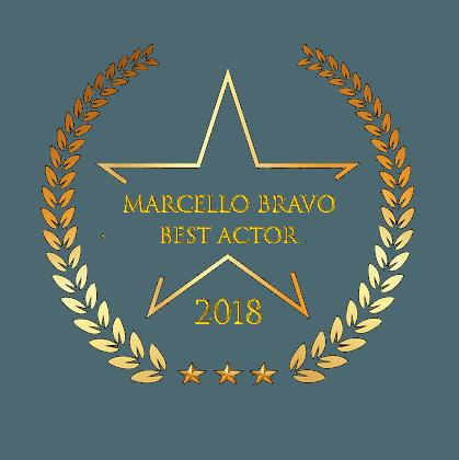 Marcello Bravo, Best Actor 2018 - Venus Berlin