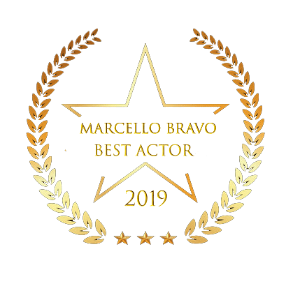 Marcello Bravo - Best Actor 2019