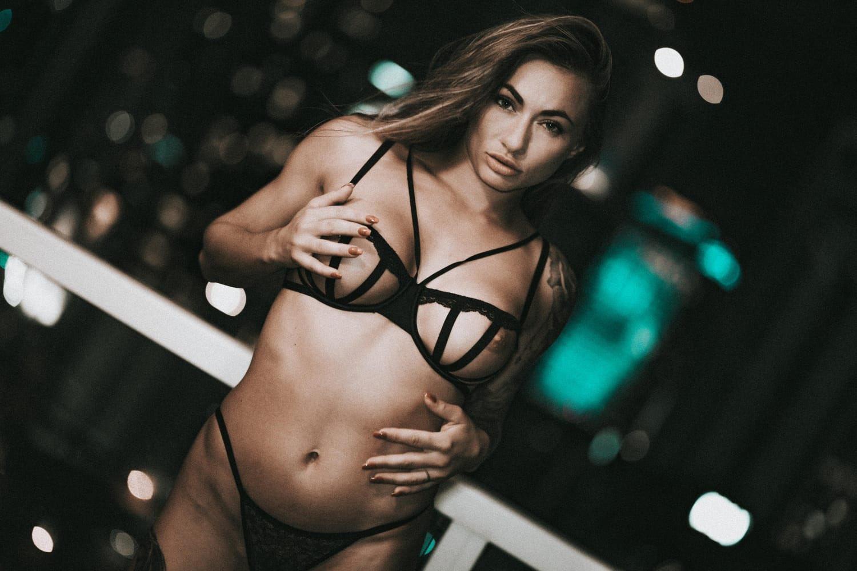 Michaela Isizzu - Exclusive Porn