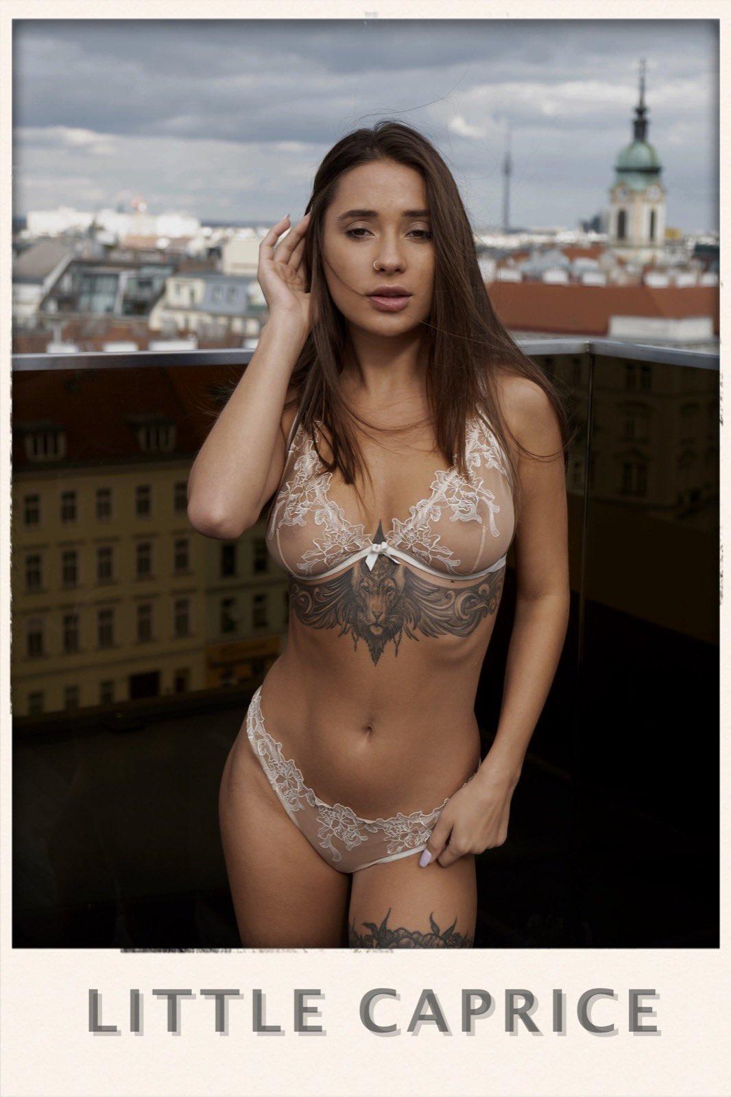 Liya Silver Littlecaprice.com