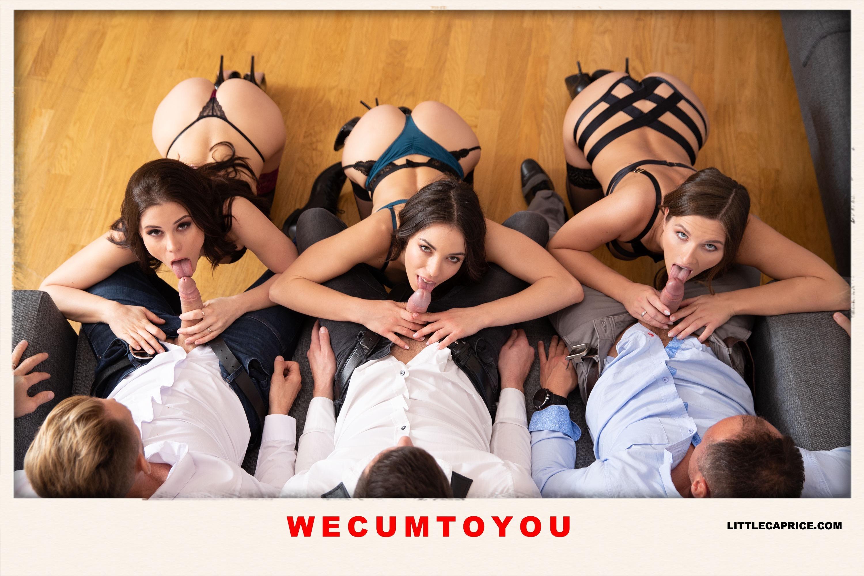 Wecumtoyou - Swinger, Littlecaprice.com