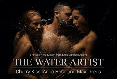 NASSTY Water Artist