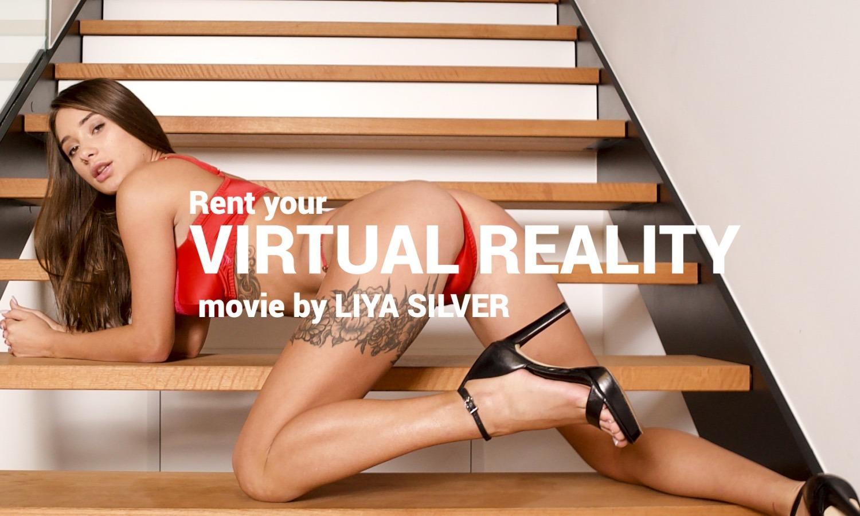 VR – Liya Silver Casting