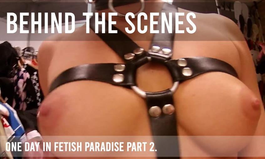 PORNLIFESTYLE Fetish paradise part 2