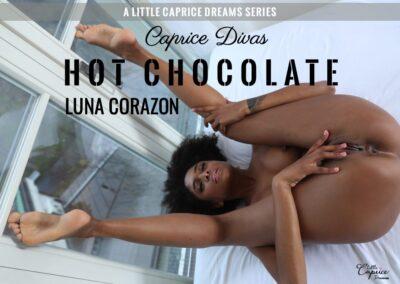 Caprice Divas - Hot Chocolate Luna