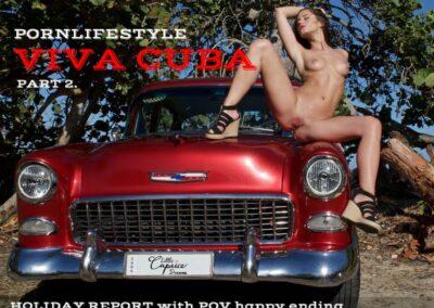 PORNLIFESTYLE Viva Cuba Part 2