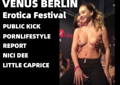 Pornlifestyle Venus Berlin 2016 Part 2