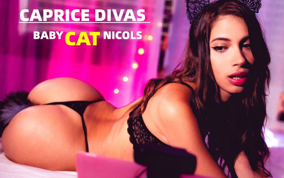 Caprice Divas – Baby CAT Nicols