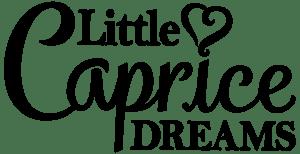 Little Caprice Dreams