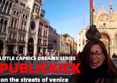 PORNLIFESTYLE one night in Venice