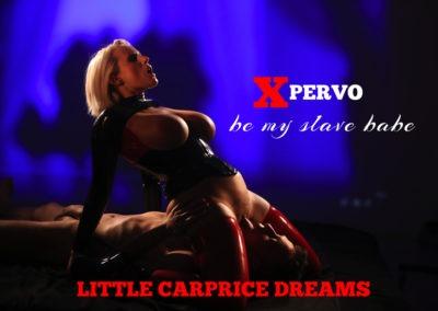 XPERVO Be my Slave Bitch