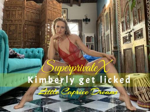 SuperprivateX  Kimberly K. want it