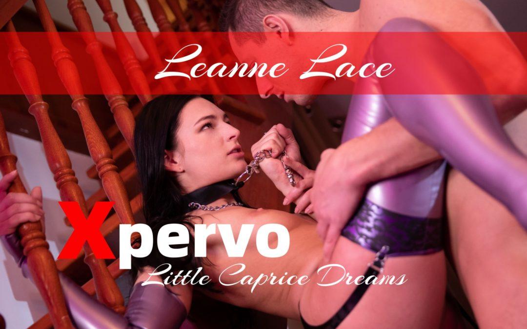 Xpervo Leanne Lace