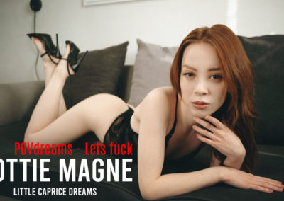 POVdreams Lottie Magne want something special