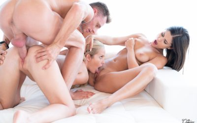 Sexy news and group Sex